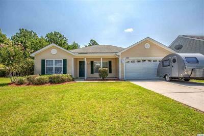 Myrtle Beach Single Family Home For Sale: 330 McKayla Ct.