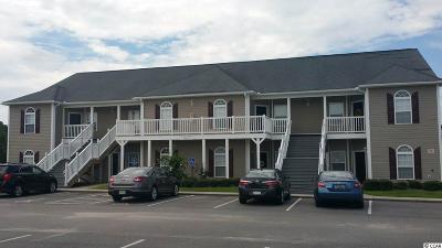 Myrtle Beach Condo/Townhouse For Sale: 129 Ashley Park Dr #7B