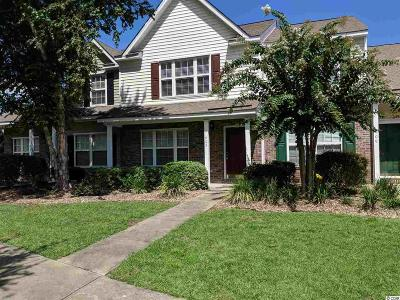 Myrtle Beach Condo/Townhouse For Sale: 405 Swanson Drive #405