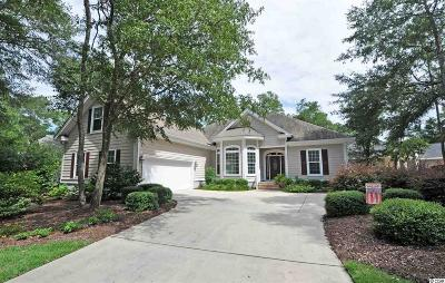 North Myrtle Beach Single Family Home For Sale: 919 Frinks Ct.