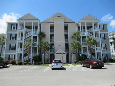Myrtle Beach Condo/Townhouse For Sale: 90 Ella Kinley Circle #401