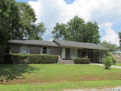 Conway Single Family Home For Sale: 631 Kristen Circle