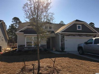 Little River Single Family Home For Sale: 3613 Park Pointe Ave.