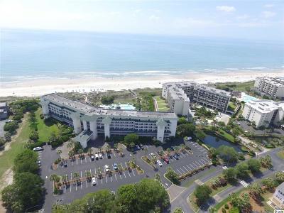 Pawleys Island Condo/Townhouse For Sale: 601 Retreat Beach Circle #122