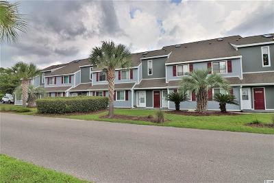 Myrtle Beach Condo/Townhouse For Sale: 1880 Colony Drive #11-L