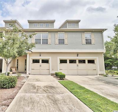 Murrells Inlet Condo/Townhouse For Sale: 104 Knightsbury Court #A