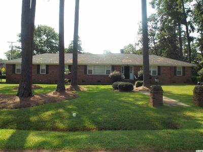 Conway Single Family Home For Sale: 1311 Forest View Road