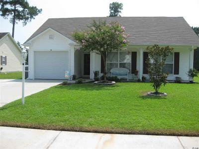 Single Family Home For Sale: 114 Retreat Place
