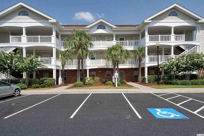 North Myrtle Beach Condo/Townhouse For Sale: 5801 Oyster Catcher Drive #1624