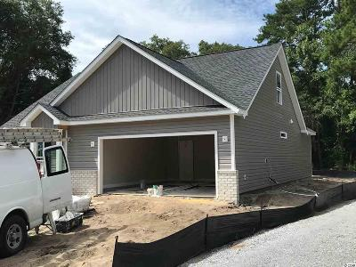 Pawleys Island Single Family Home For Sale: 31 Saint Croix Lane