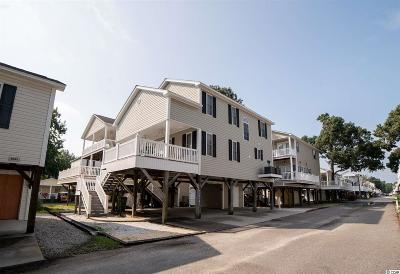 Myrtle Beach Single Family Home For Sale: 8042 Octopus Drive