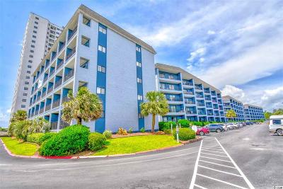 Myrtle Beach Condo/Townhouse For Sale: 5905 S Kings Hwy #231-B