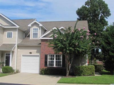 Myrtle Beach Condo/Townhouse For Sale: 4359 Willoughby Lane #403
