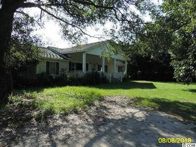 Longs Single Family Home For Sale: 2160 Hwy 9 W