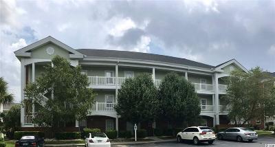 Myrtle Beach SC Condo/Townhouse For Sale: $109,900