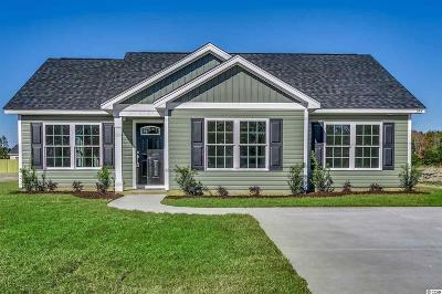 Conway Single Family Home For Sale: 144 Pumpkin Ash Loop