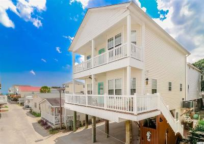 Myrtle Beach Single Family Home For Sale: 6001 S Kings Highway #1108