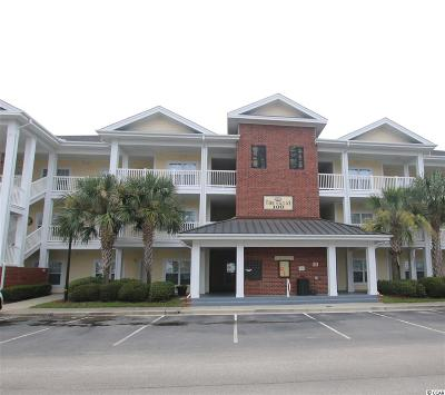 Murrells Inlet Condo/Townhouse For Sale: 1000 Ray Costin Way #107