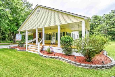 Myrtle Beach Single Family Home For Sale: 2450 Emory Road