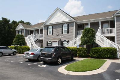 Pawleys Island Condo/Townhouse Active-Hold-Don't Show: 736 Algonquin Dr #D