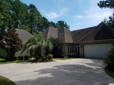 Myrtle Beach Single Family Home For Sale: 812 66th Ave N