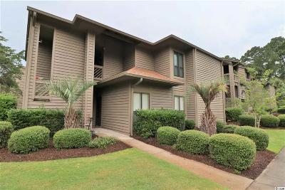 Murrells Inlet Condo/Townhouse For Sale: 201 Indian Wells Ct. #201