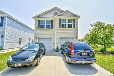 Myrtle Beach, North Myrtle Beach Single Family Home For Sale: 1208 Ocala Street