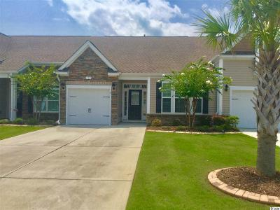 Murrells Inlet Condo/Townhouse For Sale: 118 Parmelee Drive #D