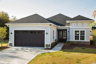 Myrtle Beach, North Myrtle Beach Single Family Home For Sale: 937 Bluffview Dr.