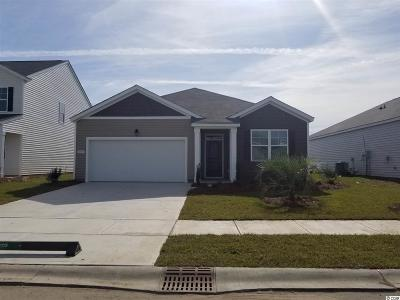 Myrtle Beach, North Myrtle Beach Single Family Home For Sale: 2785 Zenith Way
