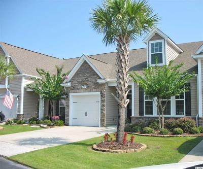 Murrells Inlet Condo/Townhouse Active-Hold-Don't Show: 125b Parmelee Drive #125B