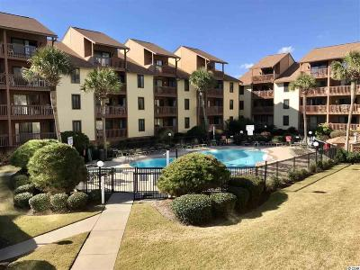 Myrtle Beach SC Condo/Townhouse For Sale: $344,900