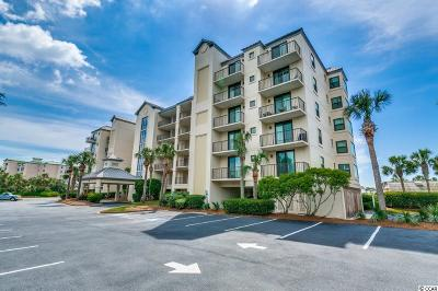 Pawleys Island Condo/Townhouse For Sale: 371 S Dunes Dr. #D-11
