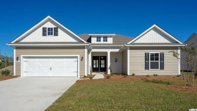 Myrtle Beach SC Single Family Home For Sale: $359,900