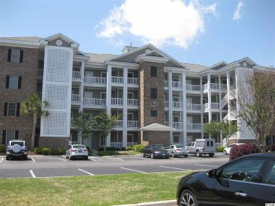Myrtle Beach SC Condo/Townhouse For Sale: $169,500