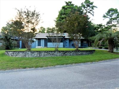 Little River Single Family Home For Sale: 95 Channing Drive