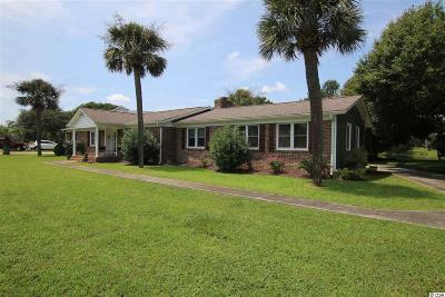 Myrtle Beach Single Family Home For Sale: 99 Dogwood Drive