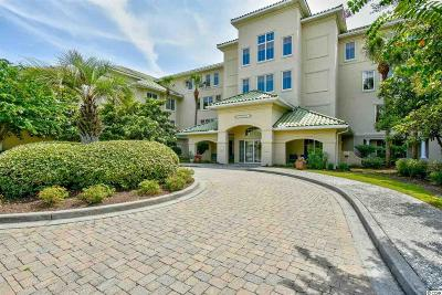 North Myrtle Beach Condo/Townhouse For Sale: 2180 Waterview Dr. #331