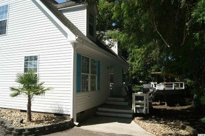 Myrtle Beach Single Family Home For Sale: 1037 Starcreek Circle