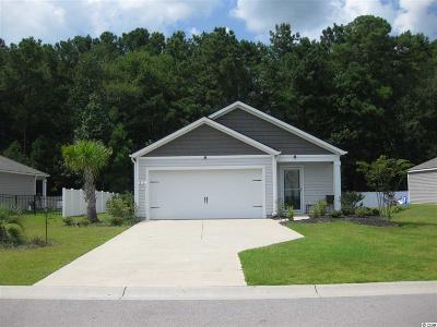 Longs Single Family Home For Sale: 212 N Oak Leaf Drive