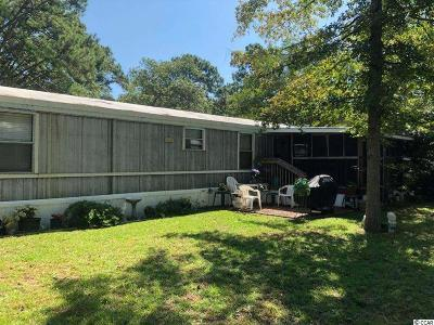 Myrtle Beach Single Family Home For Sale: 2717 Leo Drive