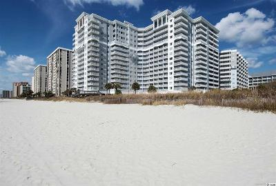 North Myrtle Beach Condo/Townhouse For Sale: 161 Seawatch Dr #1006 S