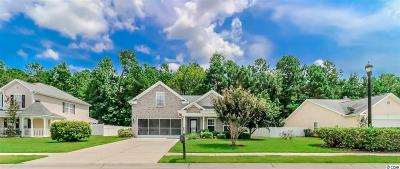 Little River Single Family Home For Sale: 664 Twinflower Street