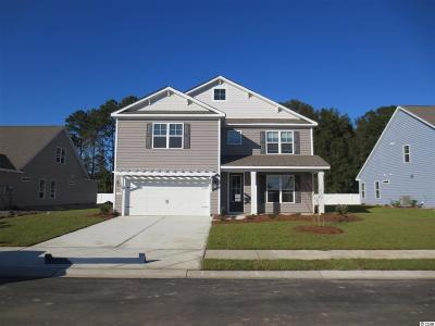 Myrtle Beach, North Myrtle Beach Single Family Home For Sale: 4948 Oat Fields Drive
