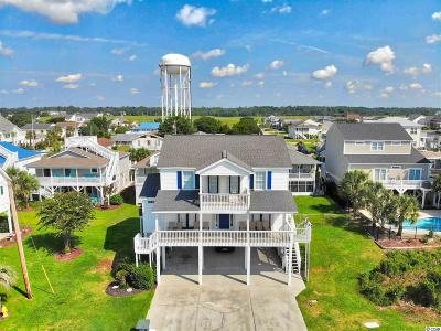 North Myrtle Beach Single Family Home For Sale: 3107 Nixon Street
