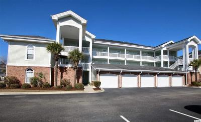 Myrtle Beach Condo/Townhouse For Sale: 4819 Orchid Way #3-302