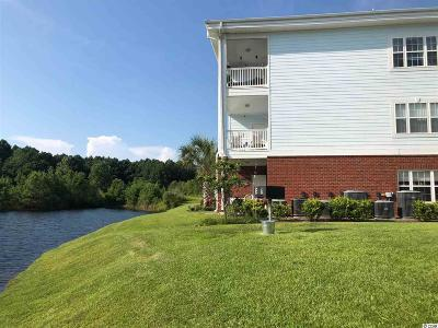 Little River Condo/Townhouse For Sale: 4136 Hibiscus Drive #201