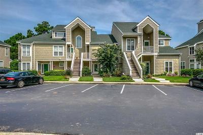 Myrtle Beach Condo/Townhouse For Sale: 3887 Myrtle Pointe Drive #3887