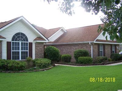 Longs Single Family Home For Sale: 552 Bucks Trail