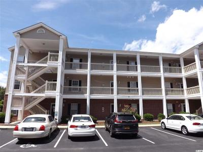 North Myrtle Beach Condo/Townhouse For Sale: 1058 Sea Mountain Hwy. #11-201